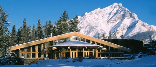 Audio Engineering Work Study Open at Banff Centre